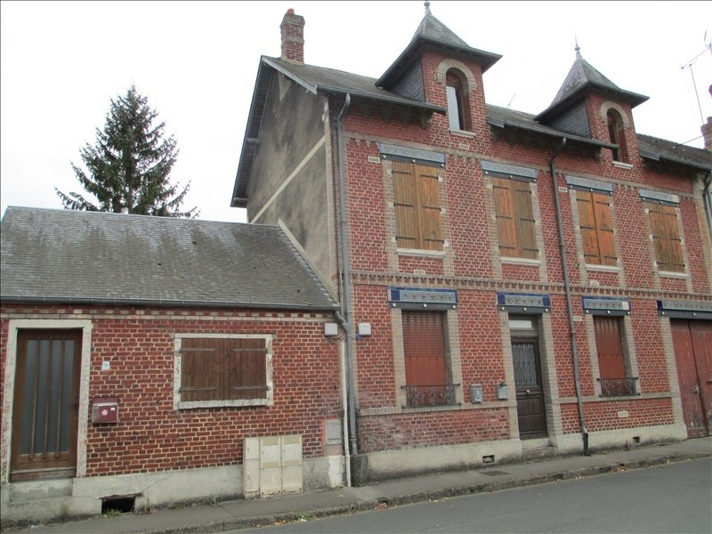 Vente immeuble Cires les mello 299 000€ - Photo 1