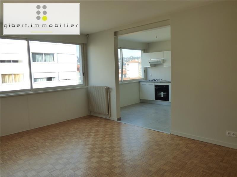 Rental apartment Le puy-en-velay 449,79€ CC - Picture 4