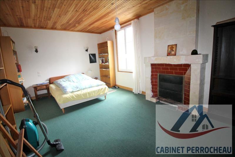 Vente maison / villa La chartre sur le loir 129000€ - Photo 9