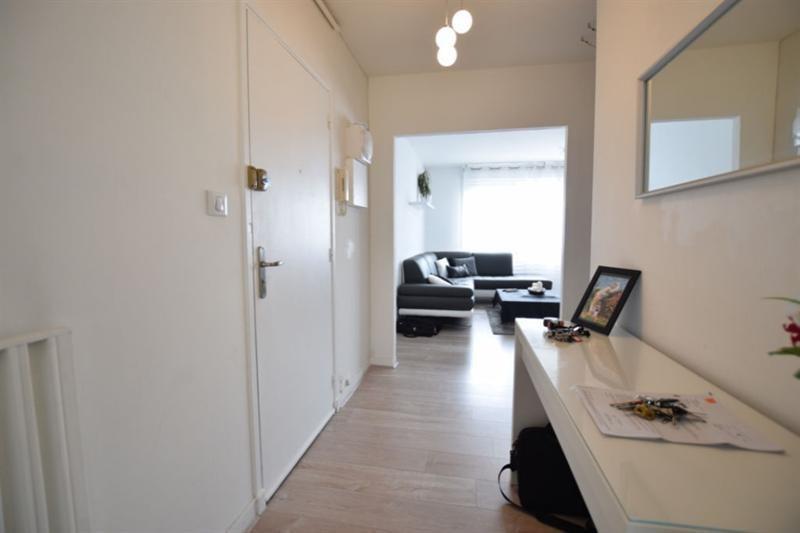 Venta  apartamento Brest 89530€ - Fotografía 3