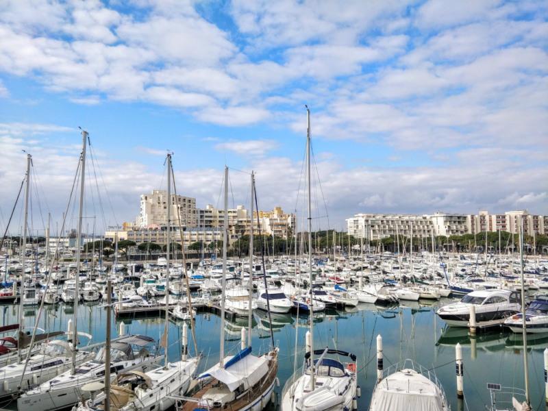 Sale apartment Carnon plage 229000€ - Picture 2