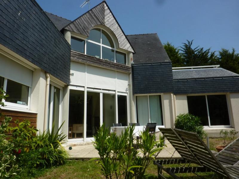Deluxe sale house / villa Pornichet 718000€ - Picture 1