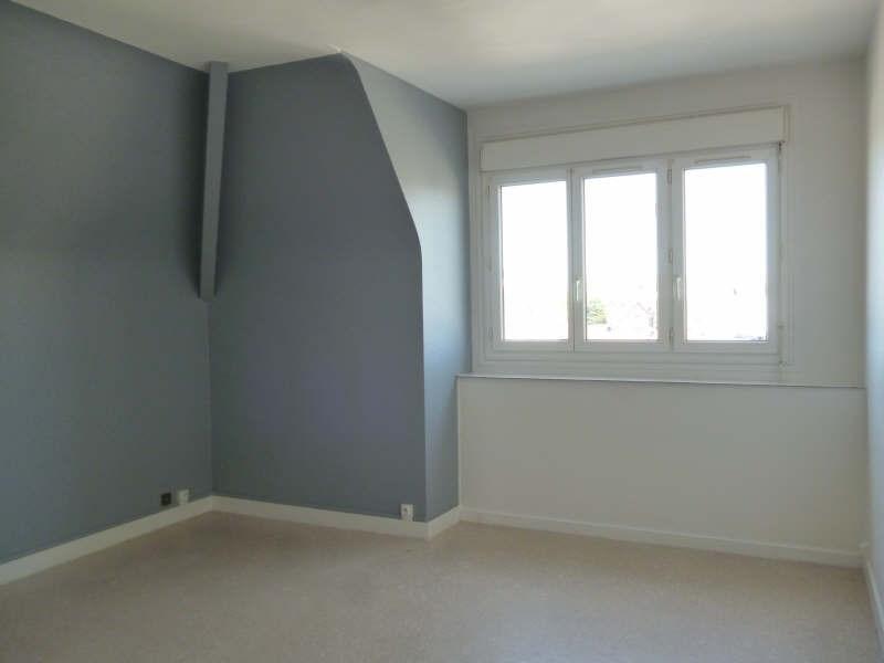 Rental apartment Caen 375€ CC - Picture 3