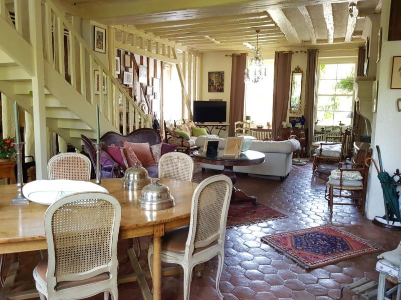 Vente maison / villa Moret-sur-loing 715000€ - Photo 13