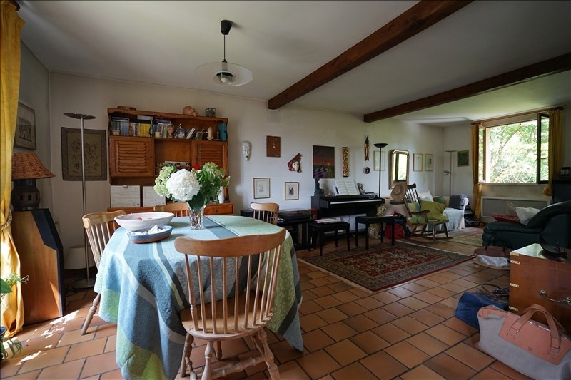 Sale house / villa Argenteuil 346500€ - Picture 3