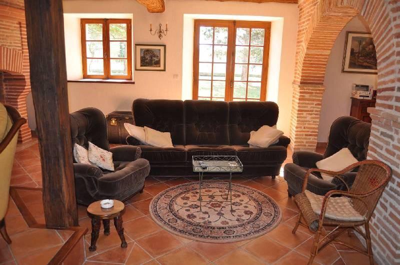 Vente maison / villa L'albarede 375000€ - Photo 6