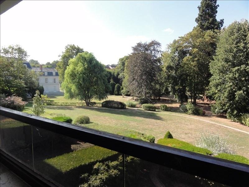 Venta  apartamento Louveciennes 450000€ - Fotografía 1