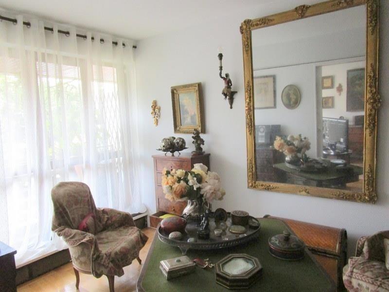 Vente appartement St cloud 390000€ - Photo 5
