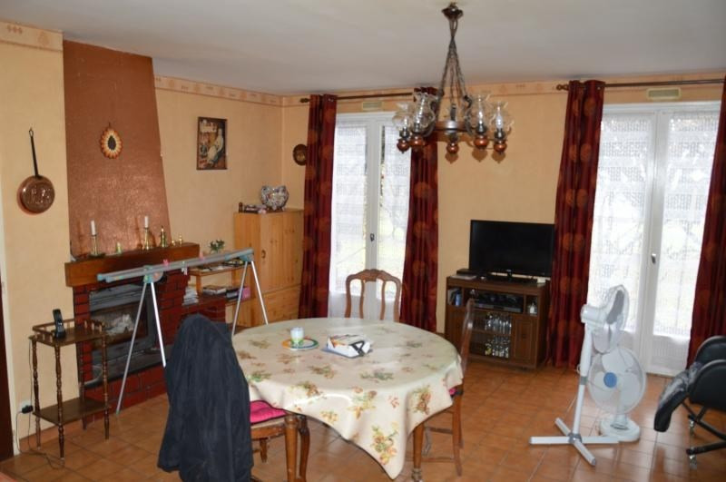 Vente maison / villa St yrieix la perche 101 650€ - Photo 4
