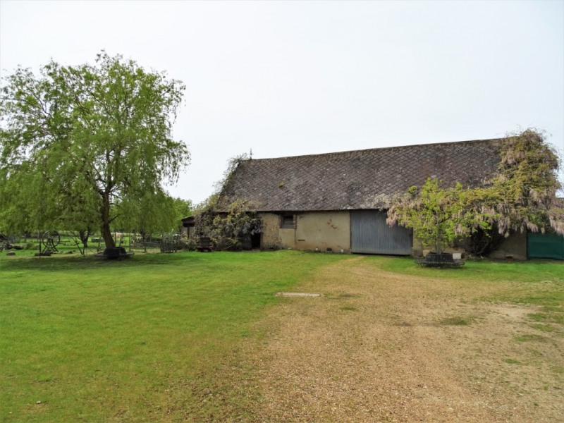 Vente maison / villa Illiers combray 174000€ - Photo 5