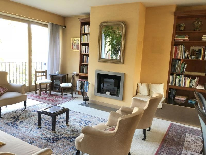 Sale apartment St germain en laye 790000€ - Picture 2