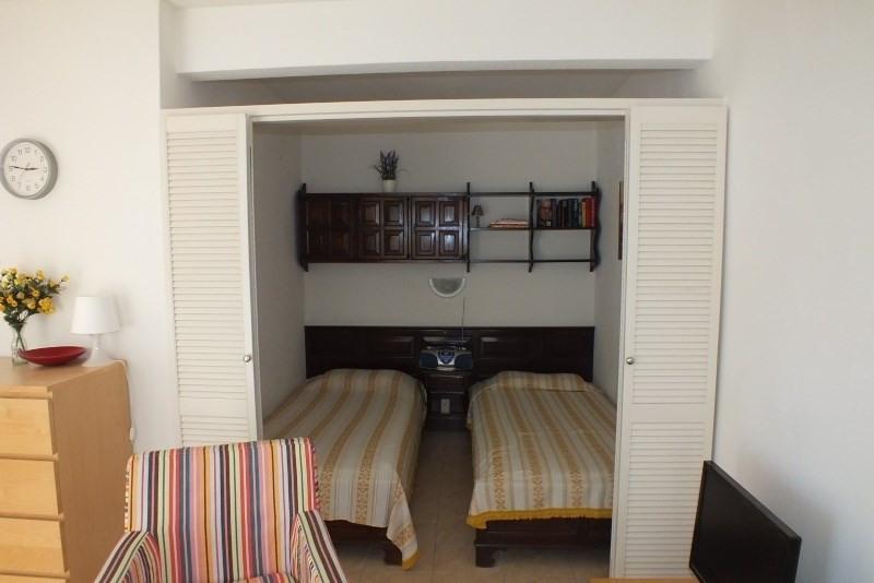 Alquiler vacaciones  apartamento Roses santa-margarita 280€ - Fotografía 9