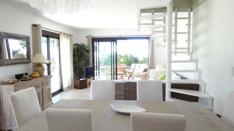 Vacation rental house / villa Cavalaire sur mer 2 500€ - Picture 6