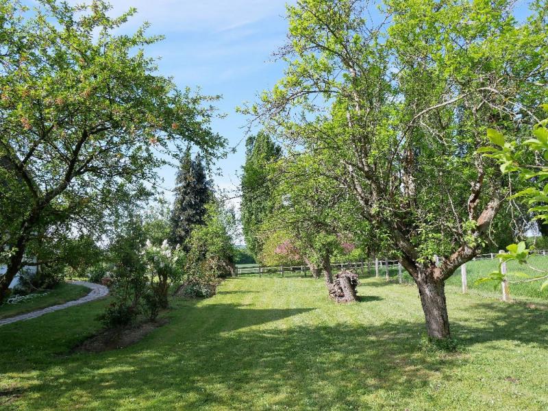 Sale house / villa Herbeville 540000€ - Picture 3