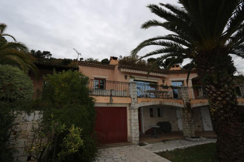 Vente de prestige maison / villa Falicon 895000€ - Photo 3
