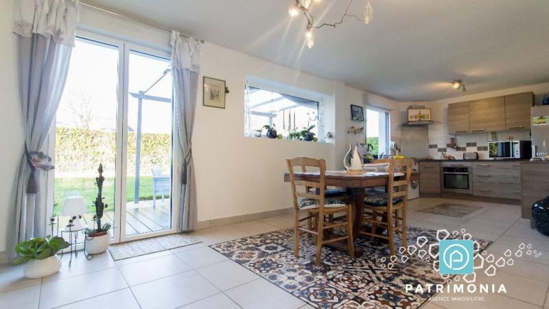 Vente maison / villa Mellac 202730€ - Photo 2
