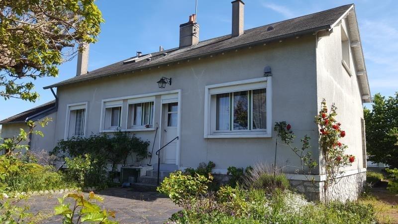 Vente maison / villa Vendôme 118000€ - Photo 8