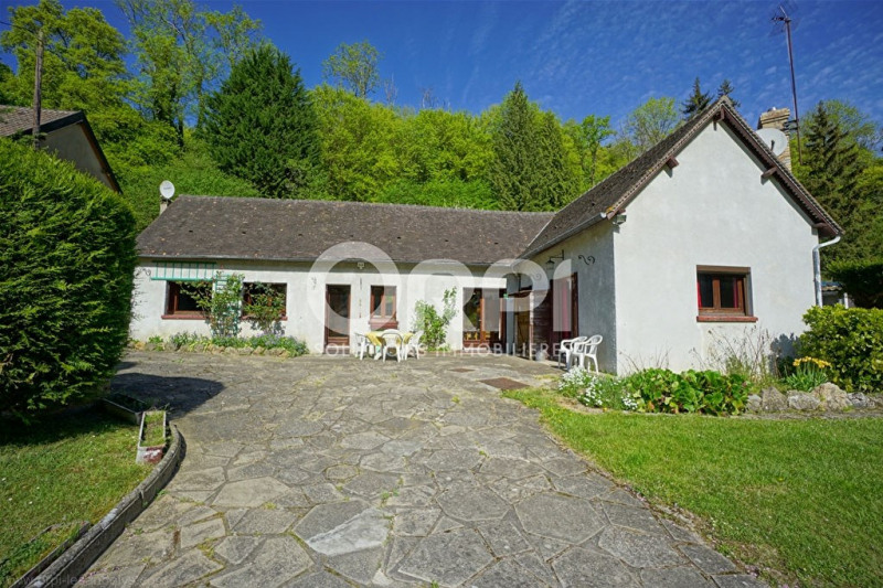 Sale house / villa Les andelys 164 000€ - Picture 1