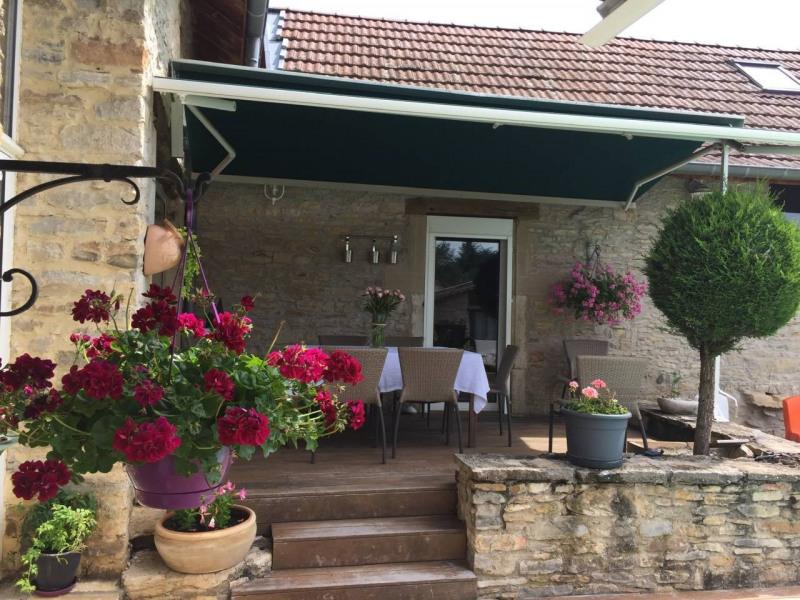 Vente maison / villa Chozeau 530000€ - Photo 1