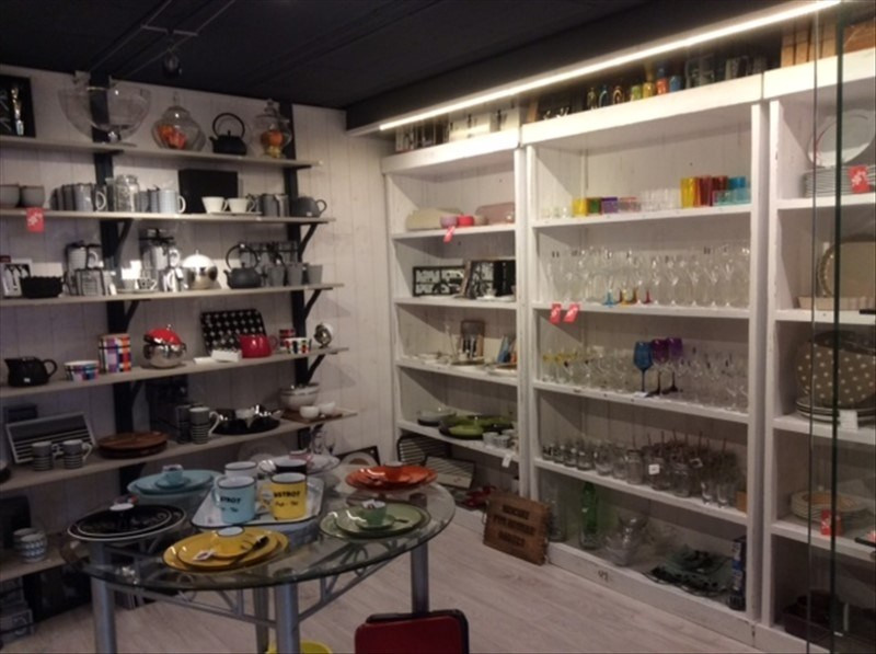 Location boutique Cholet 1400€ HT/HC - Photo 4
