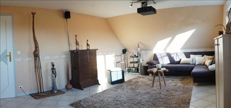 Vente de prestige maison / villa Lauterbourg 349500€ - Photo 9