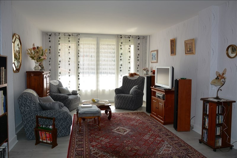 Sale apartment Mazamet 107 000€ - Picture 1