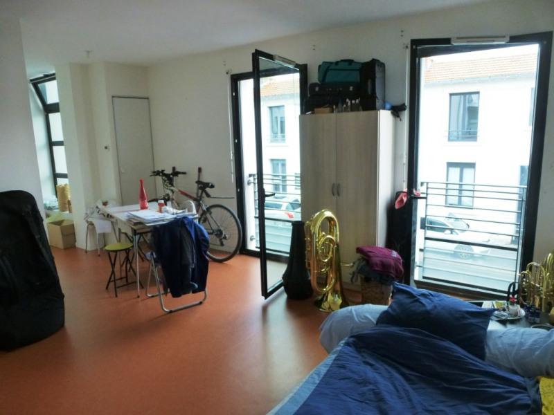 Appartement La Rochelle 1 pièce (s) 29.87 m²