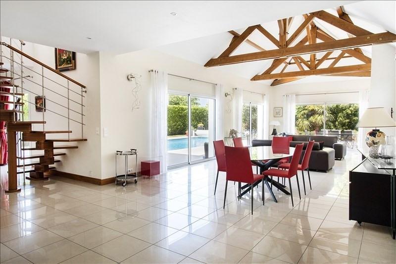 Sale house / villa La queue en brie 960000€ - Picture 2