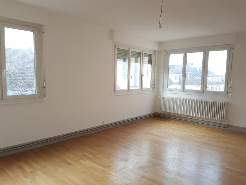Sale apartment St die 75 600€ - Picture 3