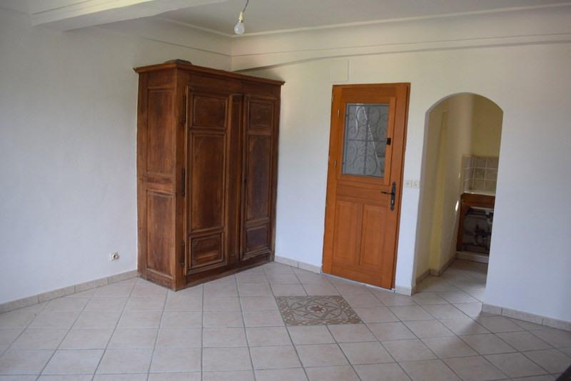 Venta  apartamento Seillans 140000€ - Fotografía 2