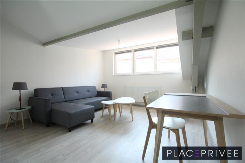 Location appartement Nancy 720€ CC - Photo 1