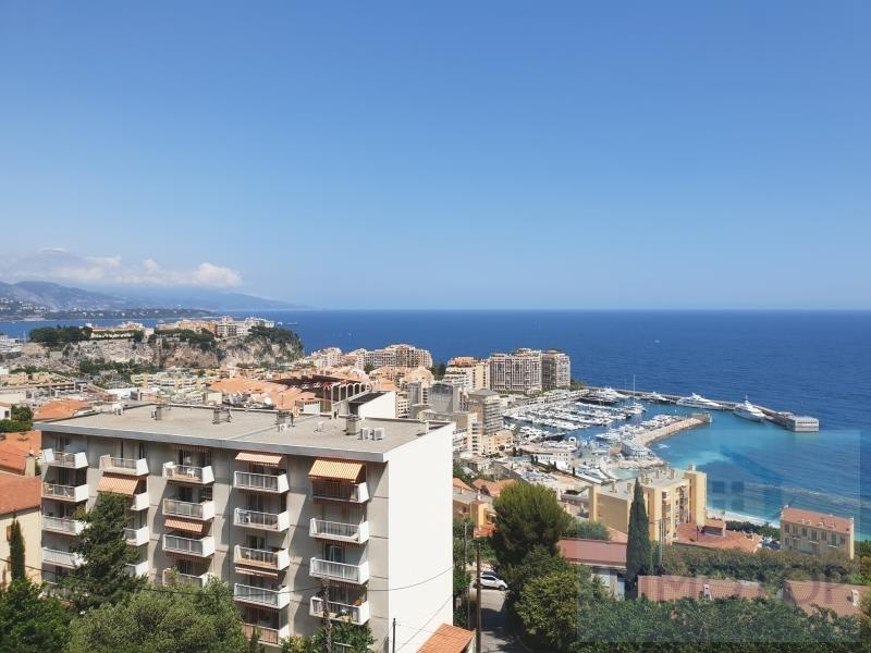Vente de prestige appartement Cap d'ail 672000€ - Photo 2