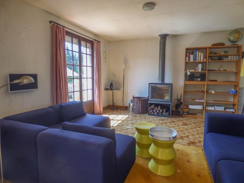 Vente maison / villa Uzes 330000€ - Photo 4