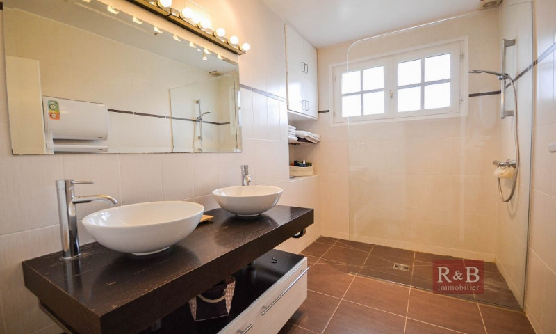 Sale house / villa Les clayes sous bois 498000€ - Picture 11
