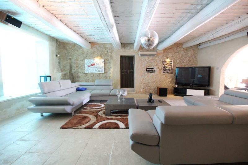 Deluxe sale house / villa Vedene 1899000€ - Picture 6