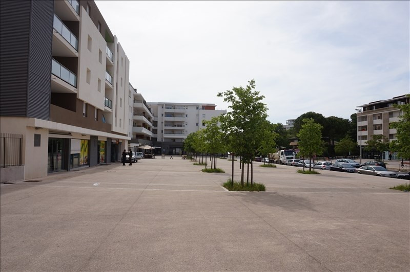 Rental parking spaces Montpellier 61€ CC - Picture 2