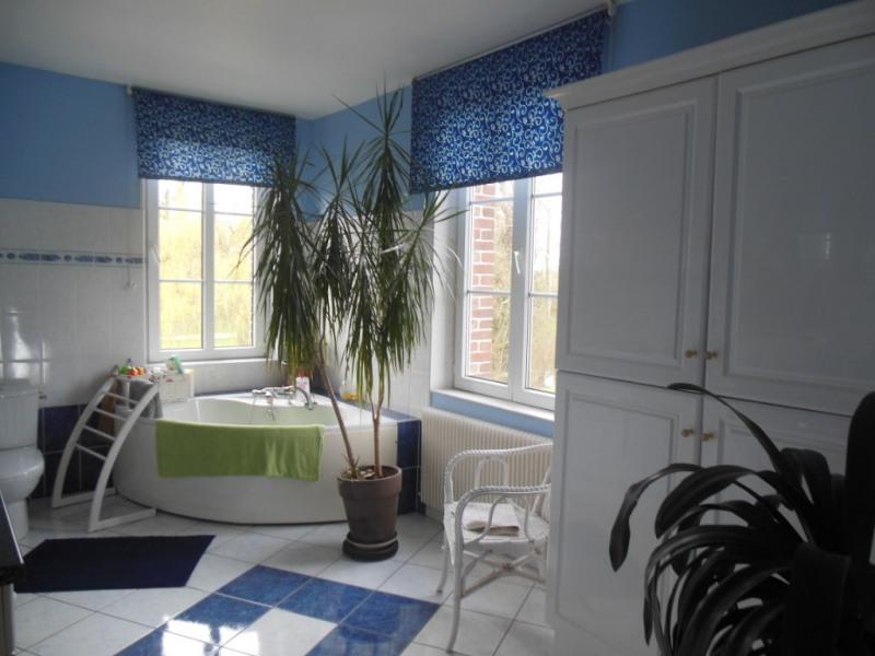Sale house / villa La neuville chant d'oisel 310000€ - Picture 5