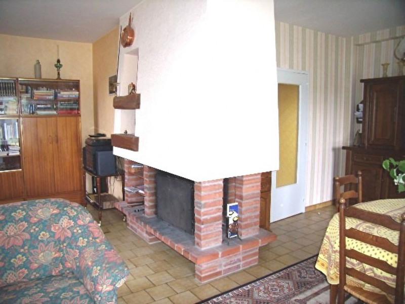 Sale house / villa Verneuil d'avre et d'iton 188000€ - Picture 3