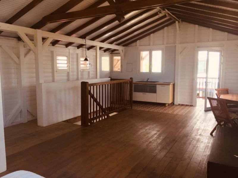 Vente appartement Saint francois 175000€ - Photo 4