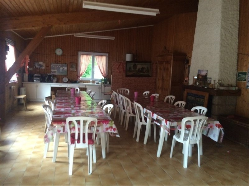 Vente maison / villa Jallais 252 200€ - Photo 4