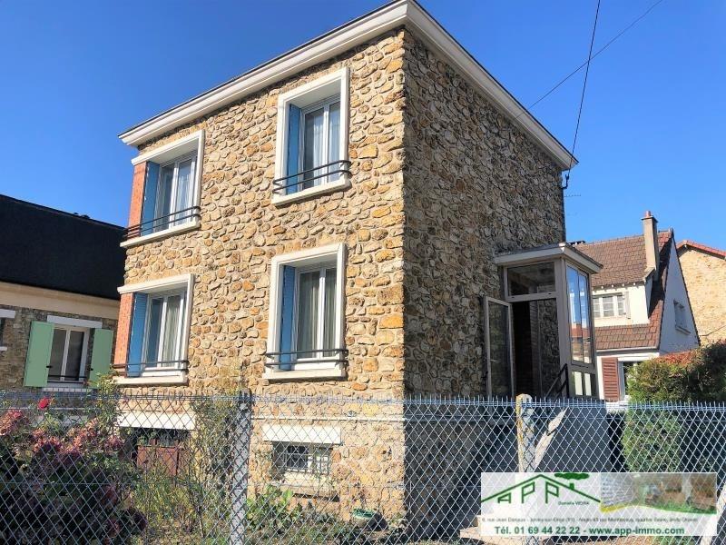 Sale house / villa Athis mons 284500€ - Picture 1