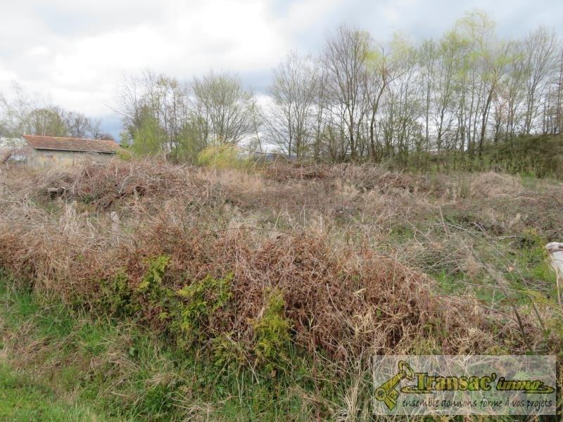 Vente terrain Paslieres 36300€ - Photo 2