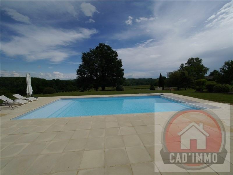 Deluxe sale house / villa Monbazillac 495000€ - Picture 2