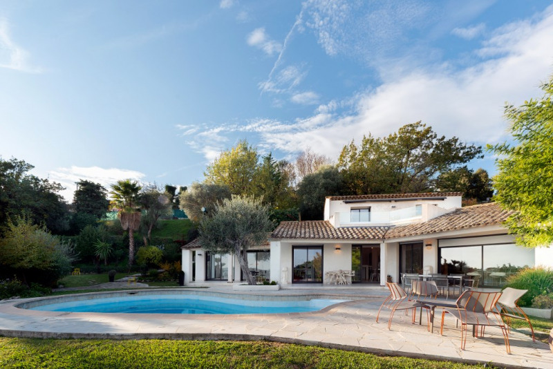Vente maison / villa Nice 1890000€ - Photo 3
