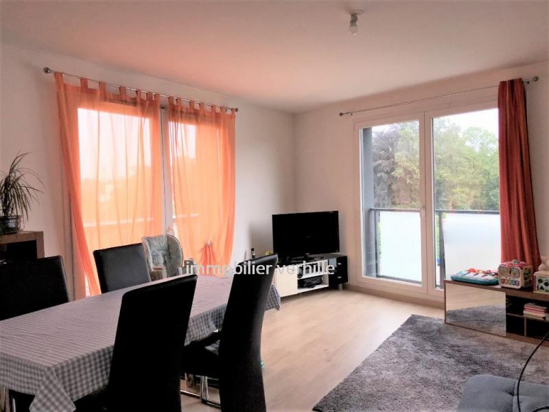 Location appartement Mons en baroeul 756€ CC - Photo 1