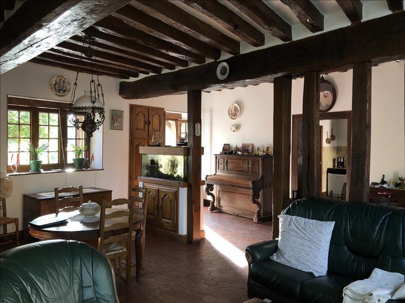 Vente maison / villa Tannerre en puisaye 199000€ - Photo 4