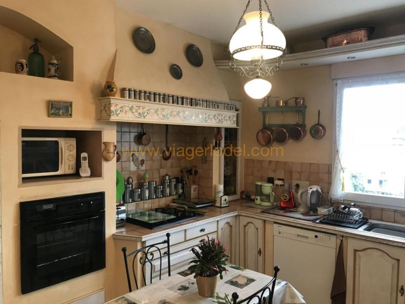 Vitalicio  apartamento Bourgoin-jallieu 85000€ - Fotografía 5