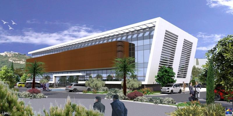 Revenda escritório La seyne sur mer 2023350€ - Fotografia 1
