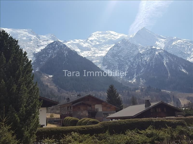 Vente appartement Chamonix-mont-blanc 398 000€ - Photo 3
