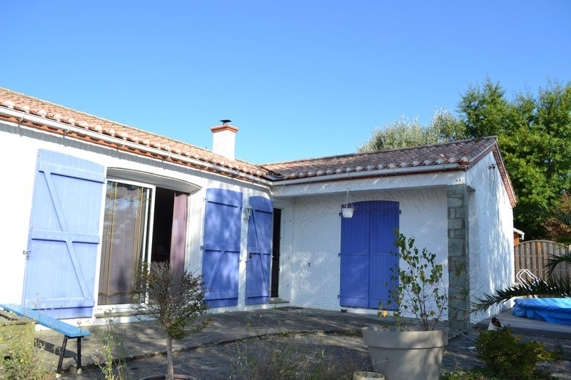 Vente maison / villa Apremont 189 000€ - Photo 8